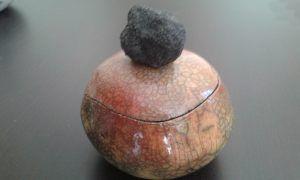 Rabassou (contenant pour conservation)