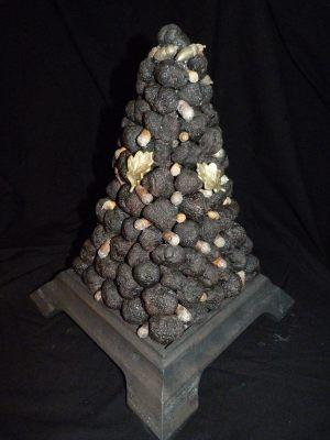 Pyramide de truffes (120)